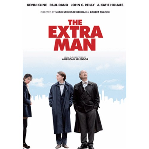 The Extra Man (Kavalye)
