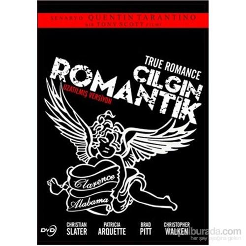 True Romance - Çılgın Romantik (Dvd)