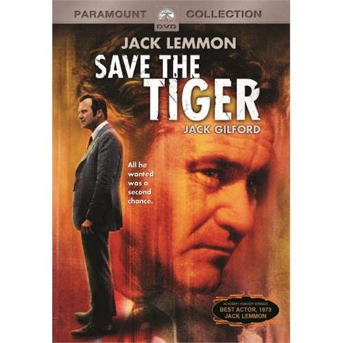 Save The Tiger (Kaplanı Kurtarmak)