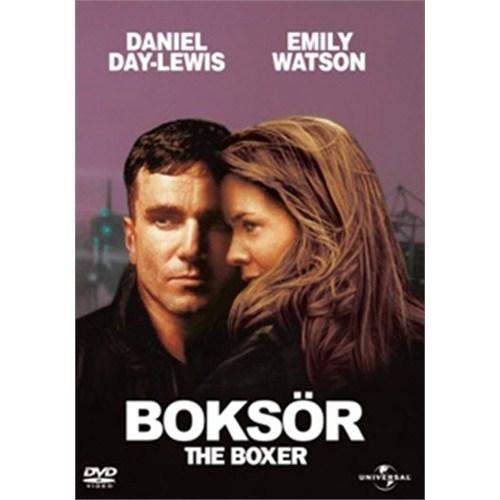 The Boxer (Boksör) ( DVD )