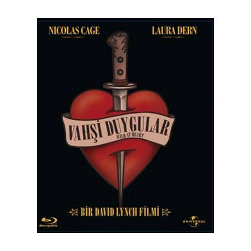 Wild At Heart (Vahşi Duygular) (Blu-Ray Disc)