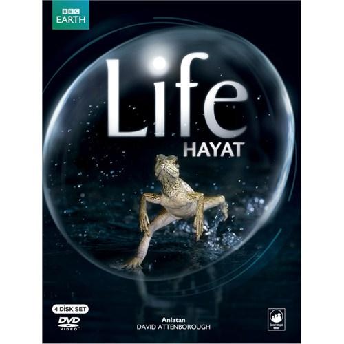 Life (Hayat) (4 Disc)