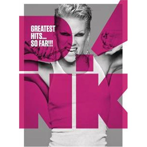 Pink - Greatest Hits… So Far!!! (DVD + CD)