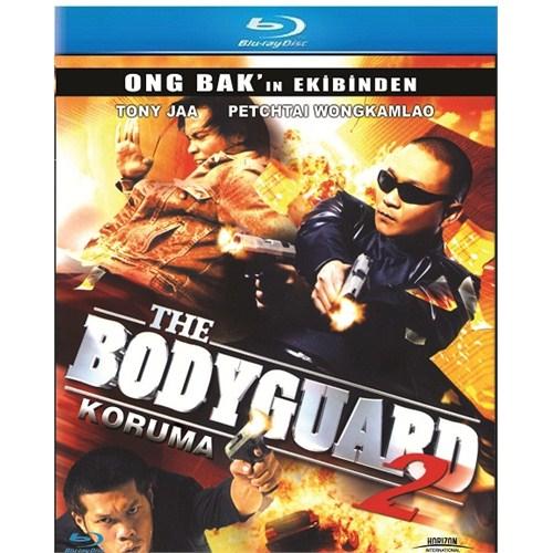Bodyguard 2 (Koruma) (Blu-Ray Disc)