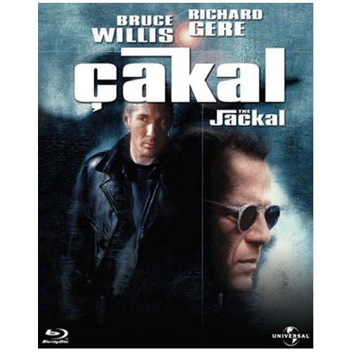 The Jackal (Çakal) (Blu-Ray Disc)