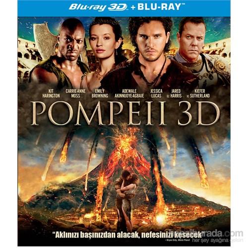 Pompeii (3D Blu-Ray Disc)
