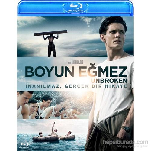 Unbroken - Boyun Eğmez (Blu-Ray Disc)