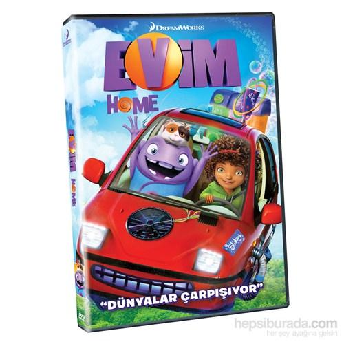 Home (Evim) (DVD)