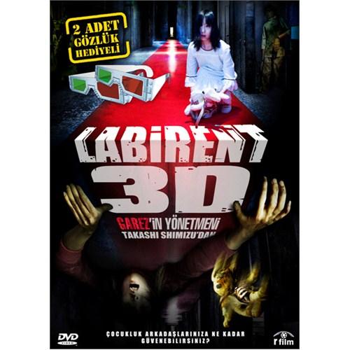 Labirent 3D (3 Boyutlu)