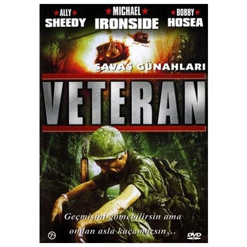 The Veteran (Savaş Günahları)