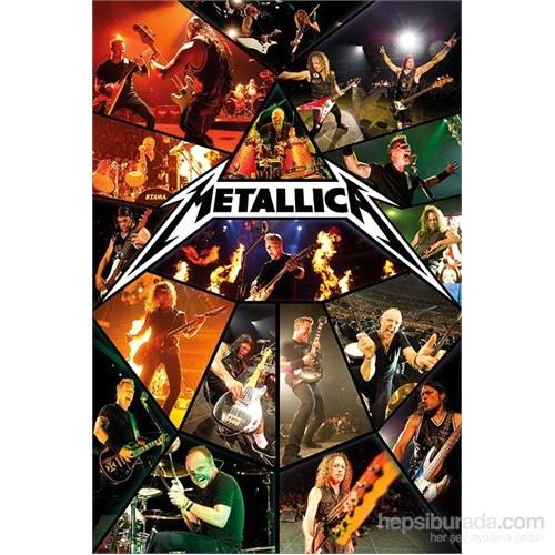Maxi Poster Metallica (Live)