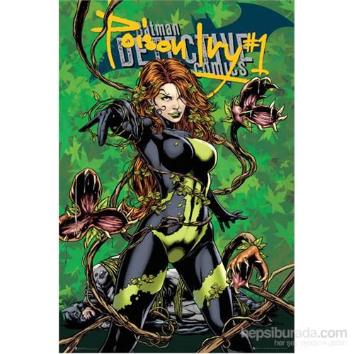 Dc Comics Poison İvy Maxi Poster