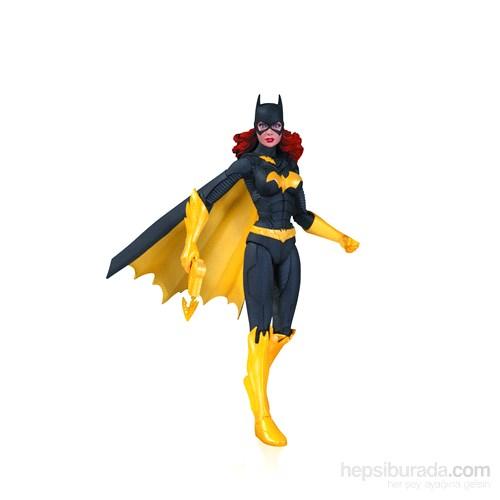 New 52: Batgirl Af