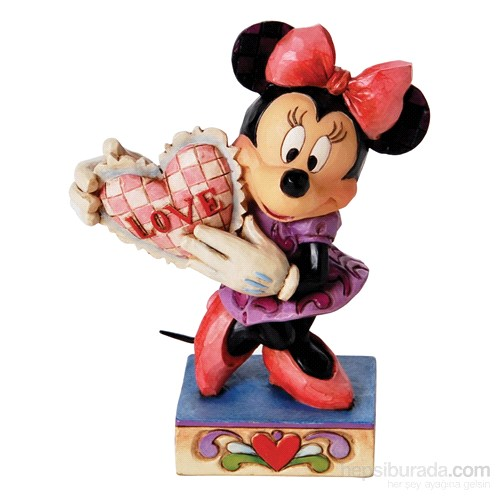 Minnie With Heart