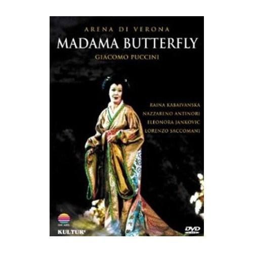 Arena Di Verona - Puccini: Madame Butterfly