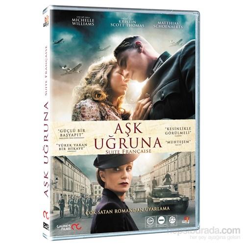 Suite Fraçaise (Aşk Uğruna) (DVD)