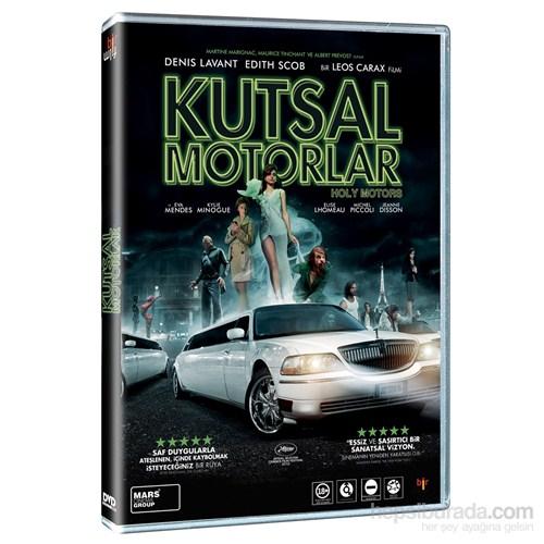 Holy Motors (Kutsal Motorlar) (DVD)