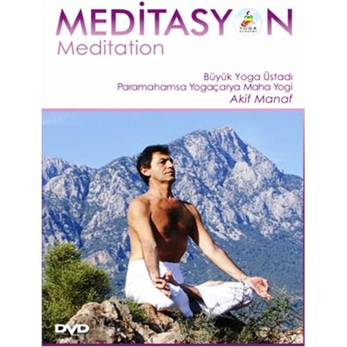 Meditation (Meditasyon)