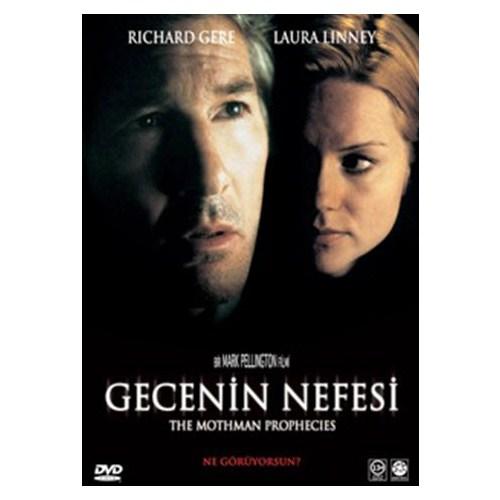 The Mothman Prophecıes (Gecenin Nefesi) ( DVD )