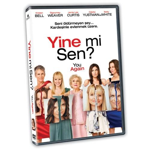 You Again (Yine mi Sen?)