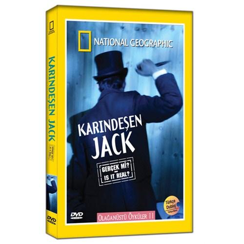 National Geographic Olağanüstü Öyküler 11: Karındeşen Jack Gerçek Mi?