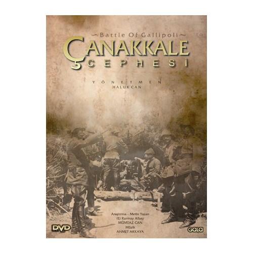 Çanakkale Cephesi (Battle Of Gallipoli)