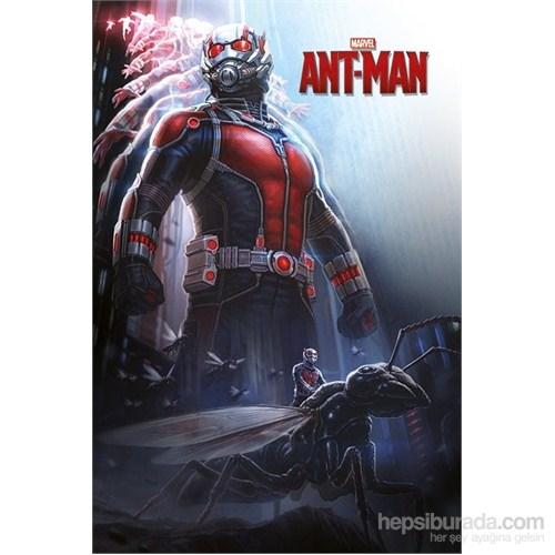 Maxi Poster Ant-man Grow