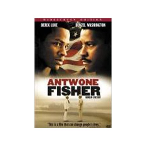 Antwone Fisher ( DVD )
