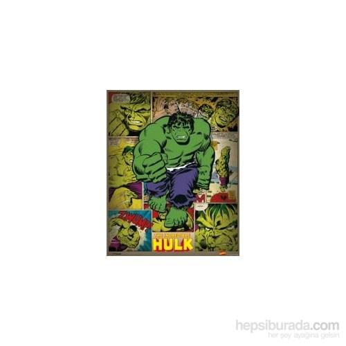 Mini Poster Marvel Comics Incredible Hulk