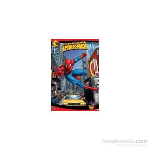 Maxi Poster Spiderman Spider Sense NYC
