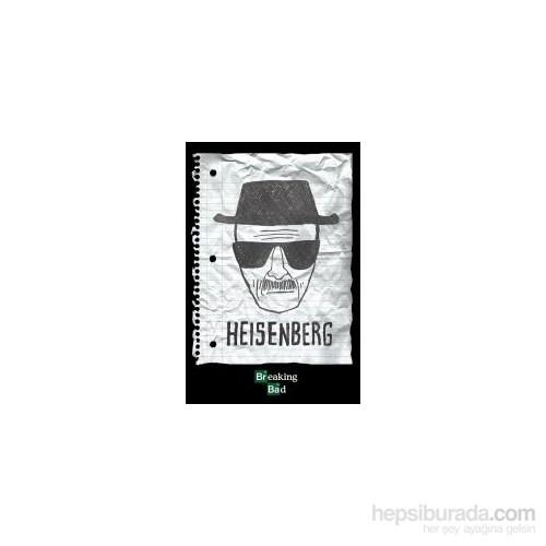 Maxi Poster Breaking Bad Heisenberg Wanted