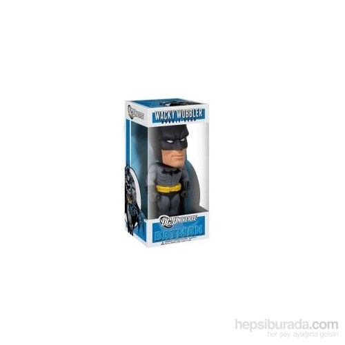 Funko Batman Wacky Wobbler