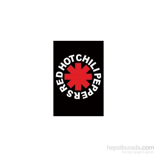 Maxi Poster Red Hot Chili Pe