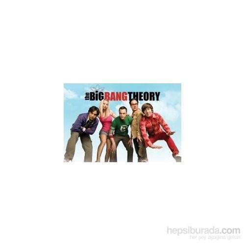 Maxi Poster Big Bang Theory Sky