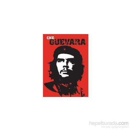 Maxi Poster Che Guevara Red