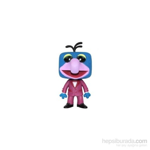 Funko Gonzo POP Muppets