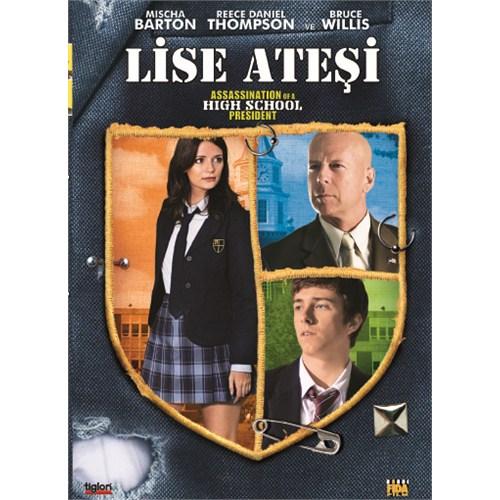 Assasination Of A High School President (Lise Ateşi)