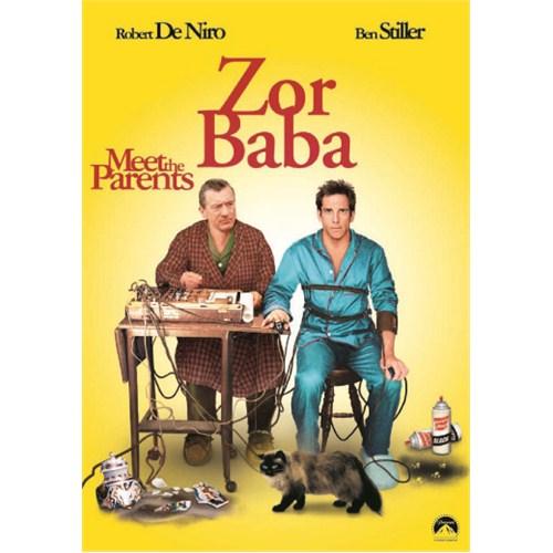 Meet The Parents (Zor Baba) ( DVD )