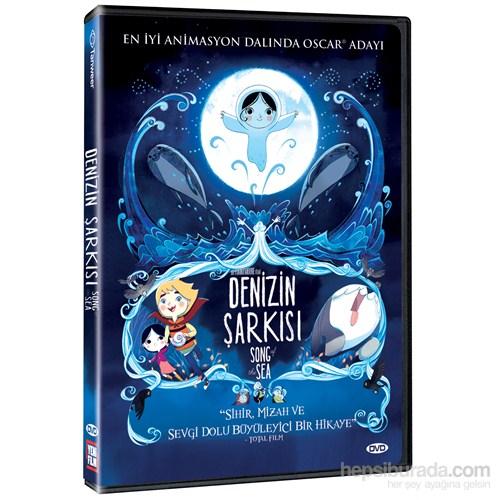 Song Of The Sea (Denizin Şarkısı) (DVD)