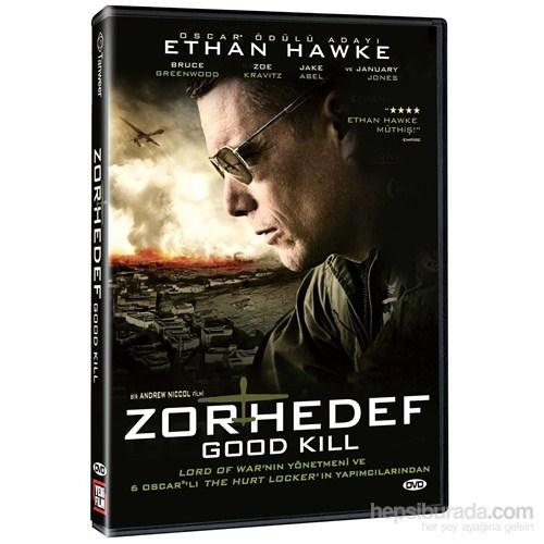 Good Kill (Zor Hedef) (DVD)
