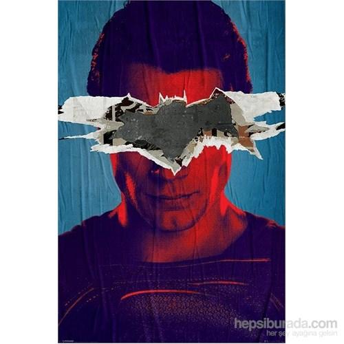 Maxi Poster Batman vs Superman (Superman Teaser)