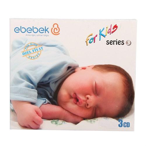 Milhan For Kids 3`Lü Albüm Series -3