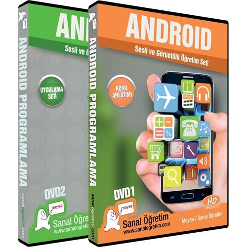 Android (Mobil Programlama)