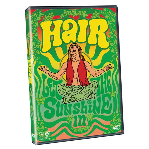 Hair ( DVD )