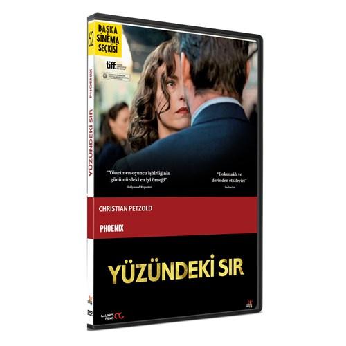 Phoenix (Yüzündeki Sır) (DVD)