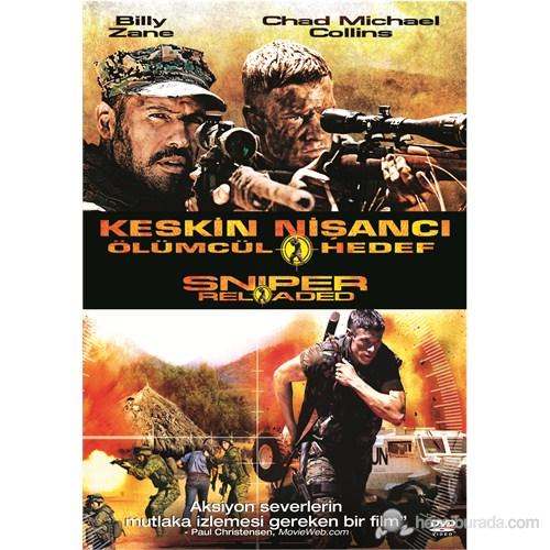 Sniper Reloaded (Keskin Nişancı: Ölümcül Hedef)