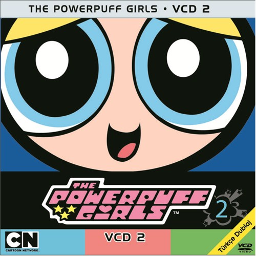 Power Puff Girls Vol 2