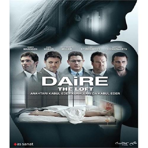 The Loft (Daire) (DVD)