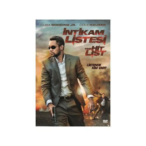 The Hit List (İntikam Listesi) (DVD)