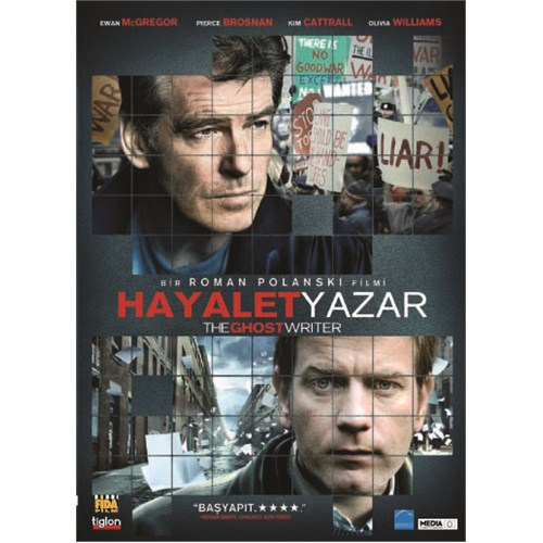 The Ghost Writer (Hayalet Yazar)
